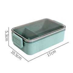 heated food container for food bento box japanese thermal snack electric heated lunch box for kids with compartments lunchbox