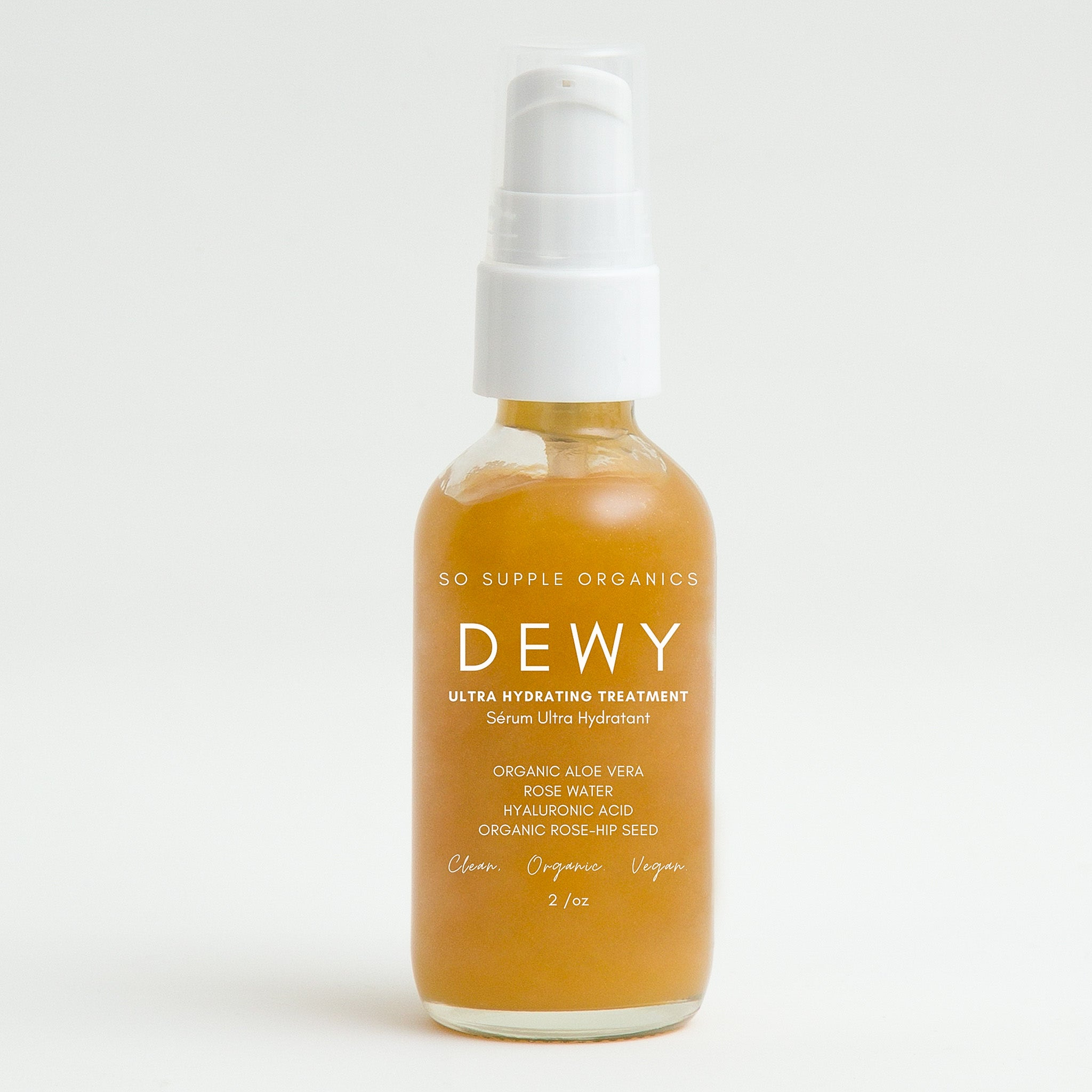 DEWY Ultra Hydrating Serum