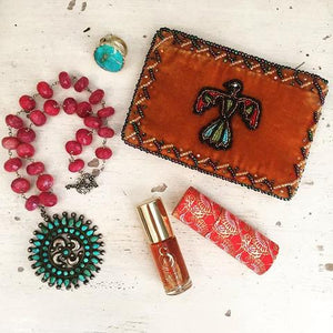 Garnet Gemstone Perfume Collection by Sage