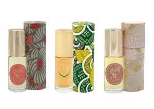 Fruity Perfumista Gift Set by Sage - The Sage Lifestyle