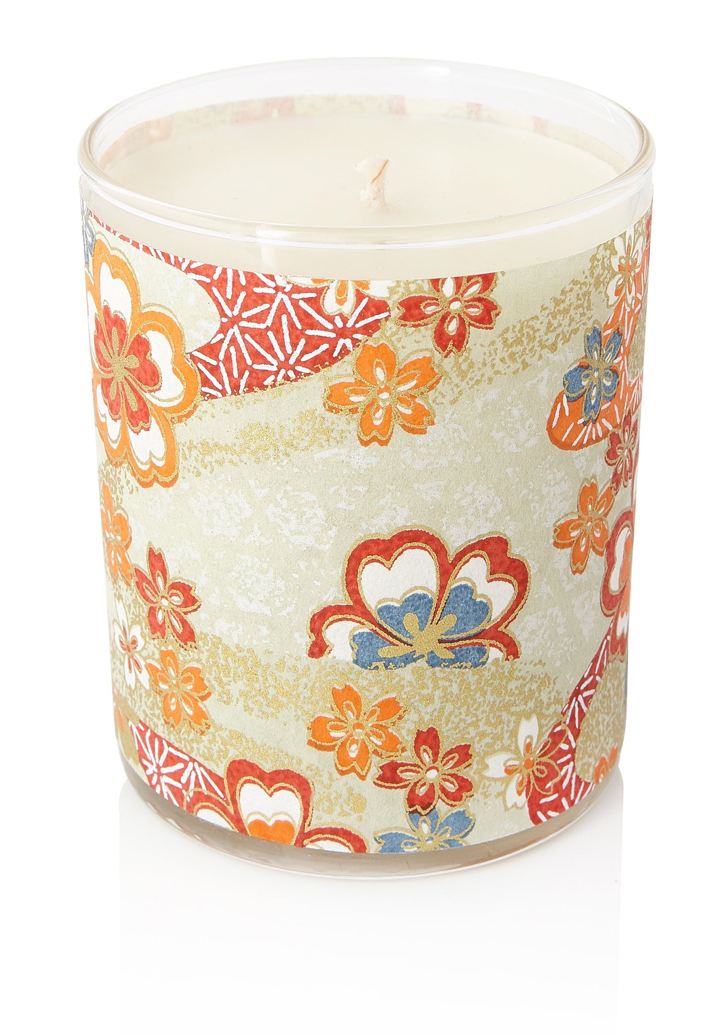 Amber 6 oz Luxury Candle by Sage - The Sage Lifestyle
