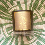 Sage Onyx Candle - Onyx Candle by Sage