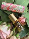 Rose Quartz Perfume Oil By Sage - Niche Perfume - Vegan Perfume - The Sage Lifestyle