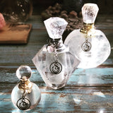 Gemstone Perfume Bottles - The Sage Lifestyle