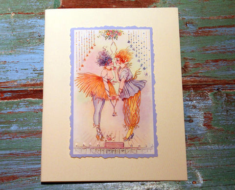Lovers Greeting Card at The Sage Lifestyle