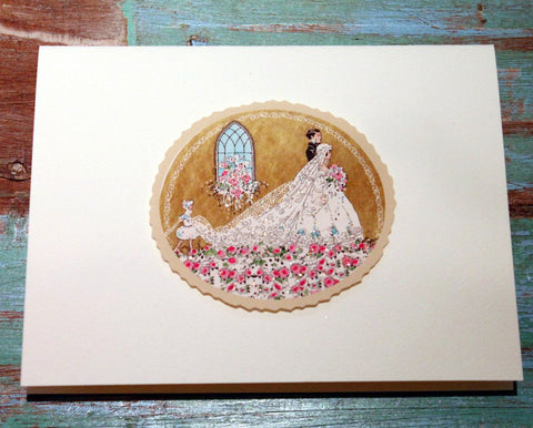 Wedding Greeting Card at The Sage Lifestyle - The Sage Lifestyle
