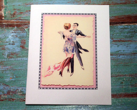 Tango Greeting Card at The Sage Lifestyle
