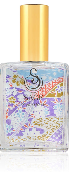 Moonstone Perfume Eau de Toilette by Sage - The Sage Lifestyle