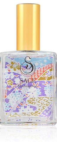 Moonstone 2oz Perfume Eau de Toilette by Sage - The Sage Lifestyle