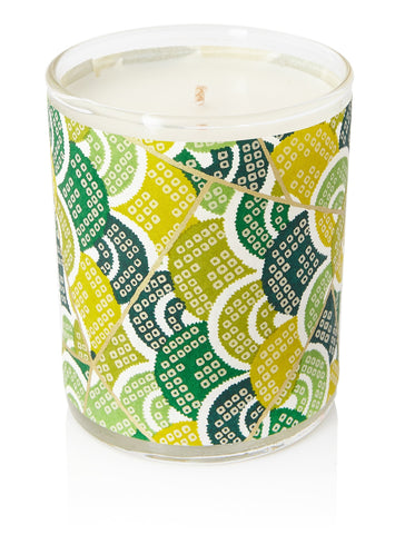 Peridot 6 oz Luxury Candle by Sage - The Sage Lifestyle