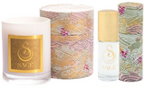 Diamond Gift Set - Niche Perfume - Vegan Perfume - The Sage Lifestyle