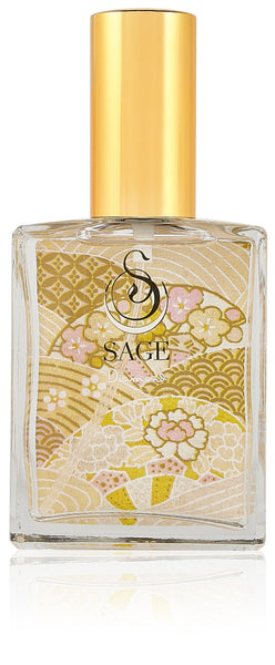 Diamond 2oz Perfume Eau de Toilette by Sage - The Sage Lifestyle
