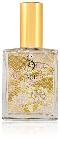 Diamond Perfume Eau de Toilette by Sage - The Sage Lifestyle
