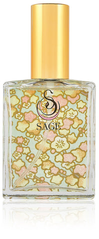 Pearl Perfume Eau de Toilette by Sage - The Sage Lifestyle
