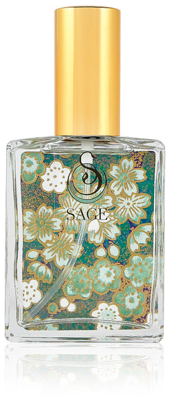 Sage Perfume Eau de Toilette by Sage - The Sage Lifestyle