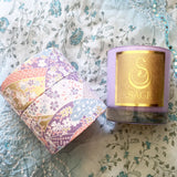 Sage Moostone Candle - Moonstone Candle by Sage