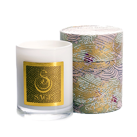 Sage Diamond Candle - Diamond Candle by Sage