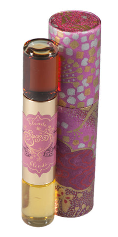 Garnet and Amethyst Eau de Parfum Dual Roll-on
