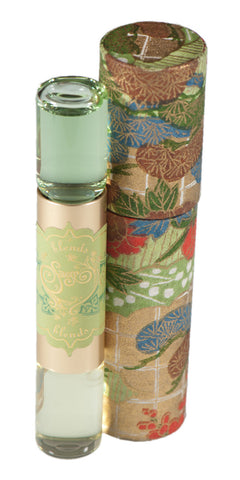 Sage and Citrine Eau de Parfum Dual Roll-on