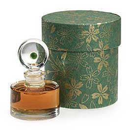 Jade Vanity Bottle
