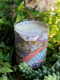 Moonstone 6 oz Candle by Sage - Natural Candle - Vegan Candle