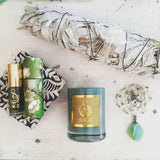 Sage Perfume Oil by Sage - Niche Perfume - Vegan Perfume - The Sage Lifestyle