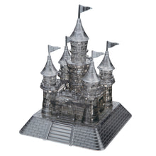 Load image into Gallery viewer, Castle (Black)