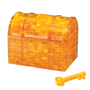 Treasure Chest (Golden)