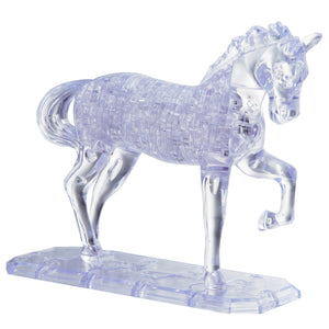 Horse (Clear)