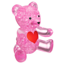 Load image into Gallery viewer, Teddy Bear (Pink)