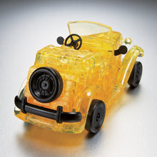 Load image into Gallery viewer, Classic Car (Yellow)