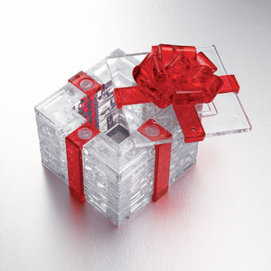 Ribbon Gift Box (Red)