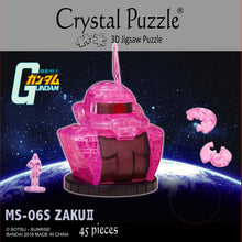 Load image into Gallery viewer, Bandai - CHAR ZAKU (Pink)