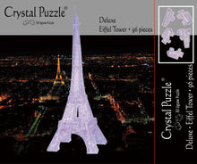 Load image into Gallery viewer, Eiffel Tower (Clear)