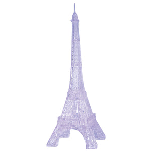 Eiffel Tower (Clear)
