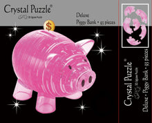 Load image into Gallery viewer, Piggy Bank (Pink)