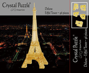 Eiffel Tower (Golden)