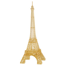 Load image into Gallery viewer, Eiffel Tower (Golden)