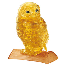 Load image into Gallery viewer, Owl (Gold)