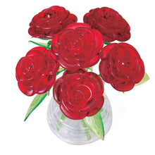 Load image into Gallery viewer, Six Roses (Red)