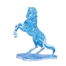 Load image into Gallery viewer, Flying Horse (Blue)