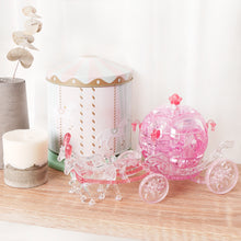 Load image into Gallery viewer, Royal Carriage (Pink)