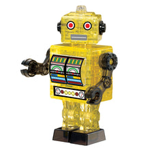 Load image into Gallery viewer, Tin Robot(Yellow)