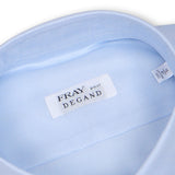 Oxford Light Blue Double Cuff Shirt