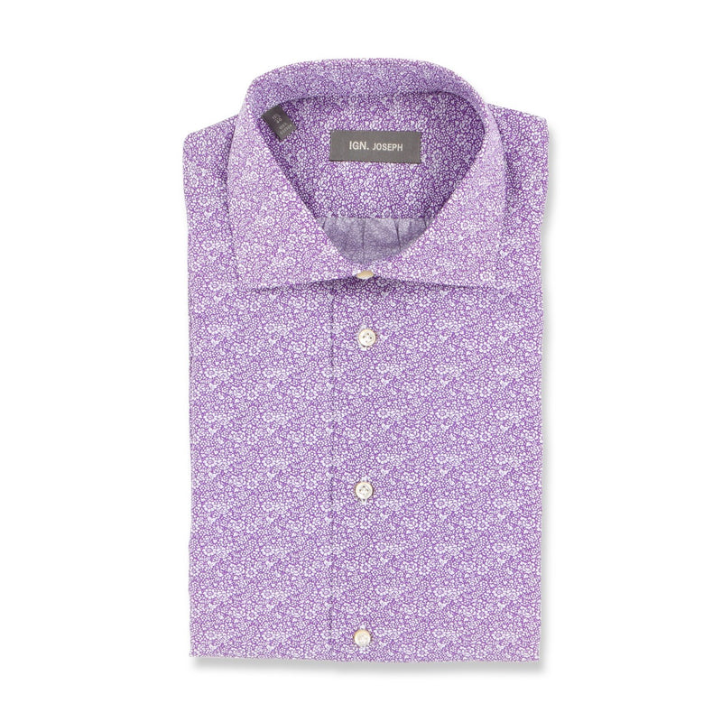 Purple Fantasy Shirt