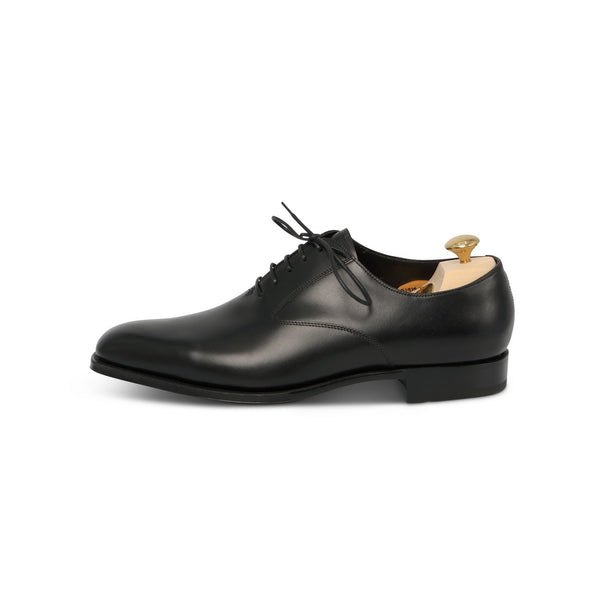 Ladbroke Laced Oxfords in Black Leather