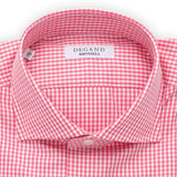 Vichy Red Shirt