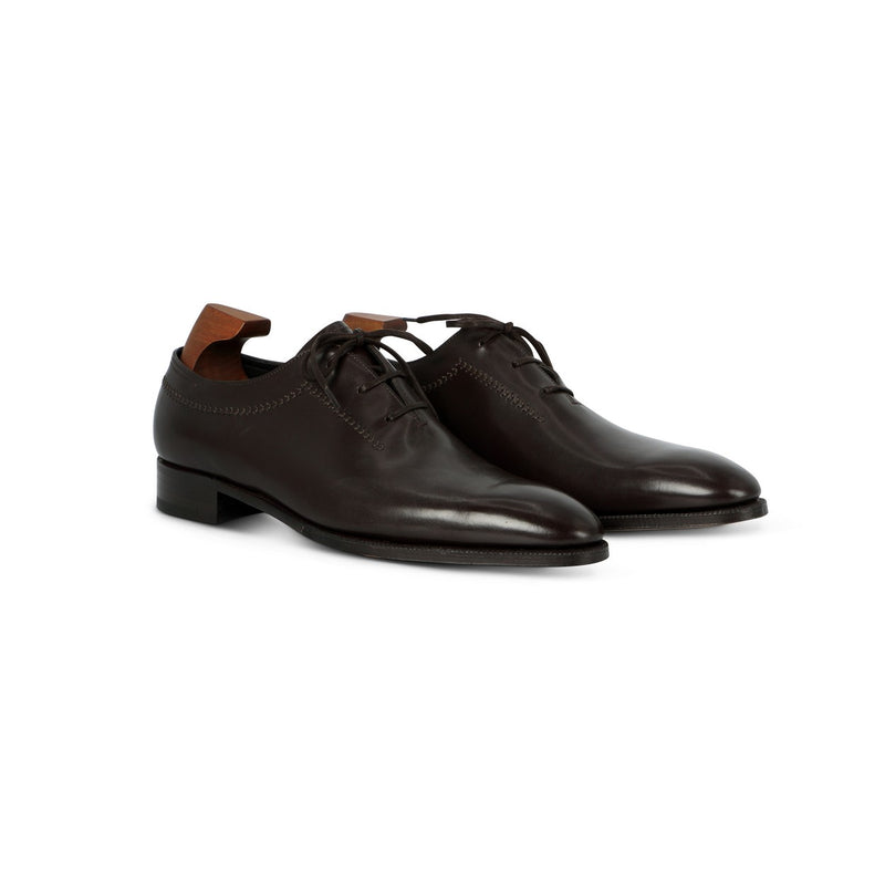 Holt Oxford in Brown Leather, 2019 Limited Edition