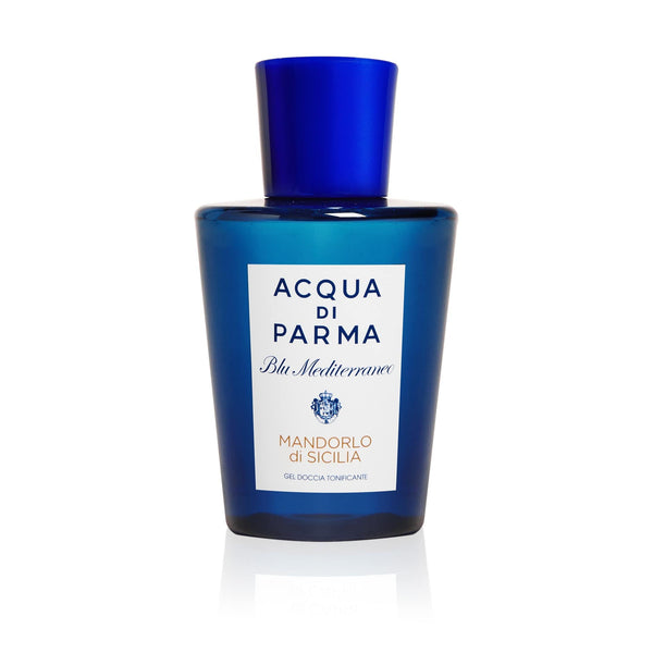 Mandorlo di Sicilia Pampering Shower Gel