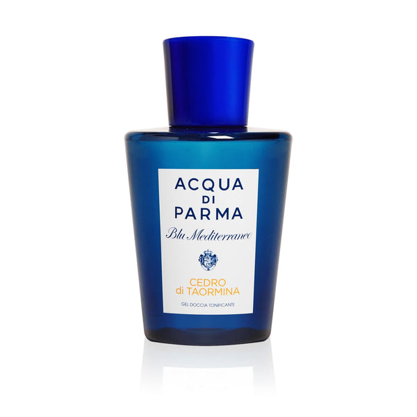 Cedro di Taormina Invigorating Shower Gel